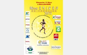 Ekiden de Touraine