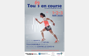 Course virtuelle 5km