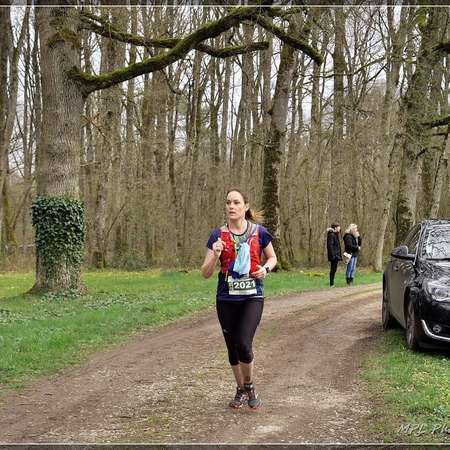Trail Sud Touraine © MPL Photography